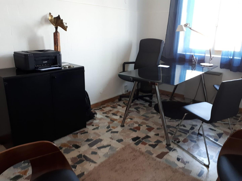 Ufficio in affitto commerciale, rif. Uff-02