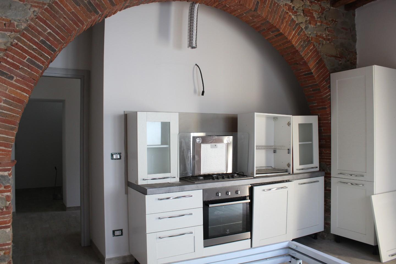 Appartamento in Vendita a Pescia