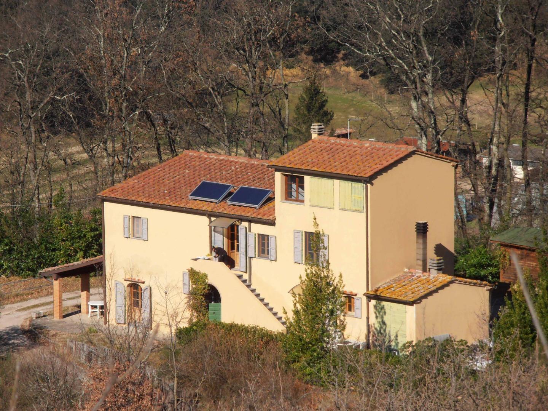 Colonica in vendita a Casciana Terme Lari (PI)