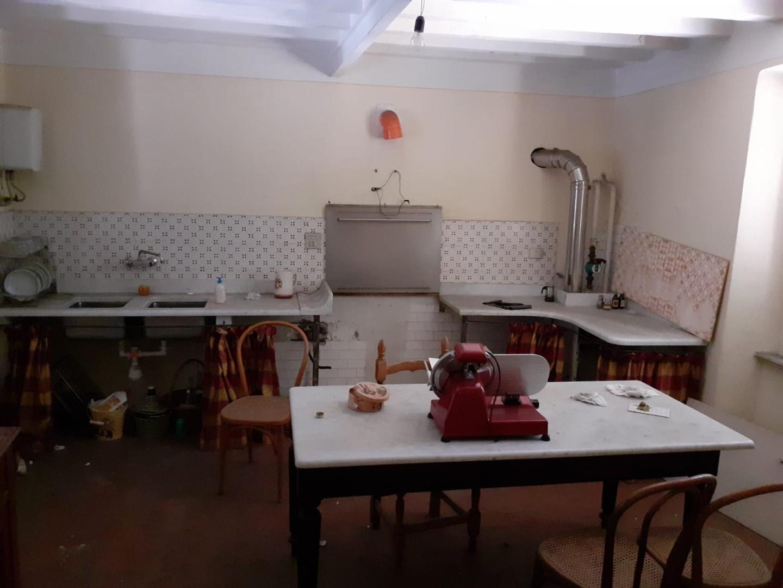 Appartamento in vendita a Pescia (PT)
