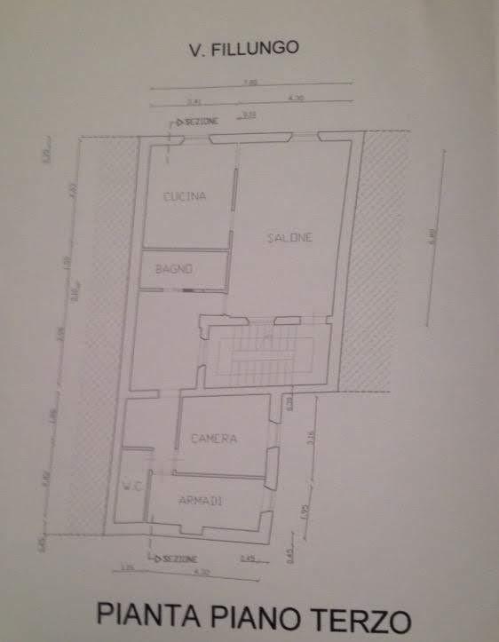 Appartamento in vendita, rif. 02305