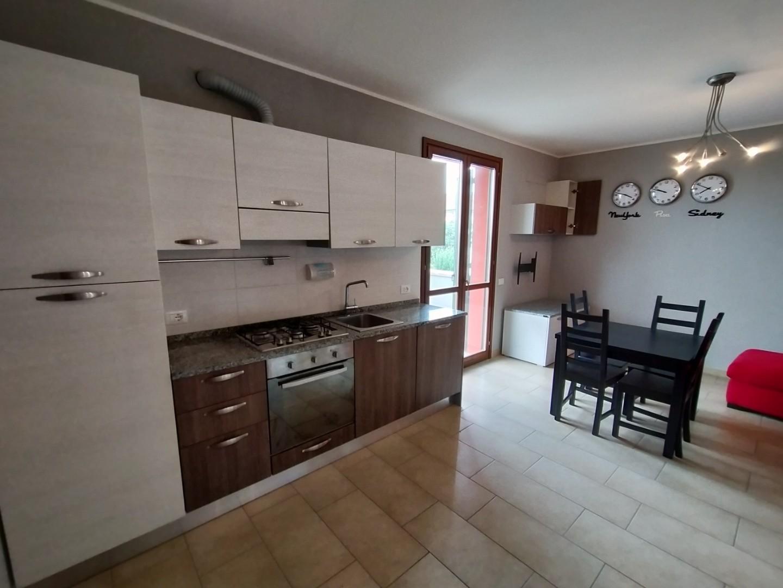 Appartamento in affitto residenziale a Santa Maria a Monte (PI)