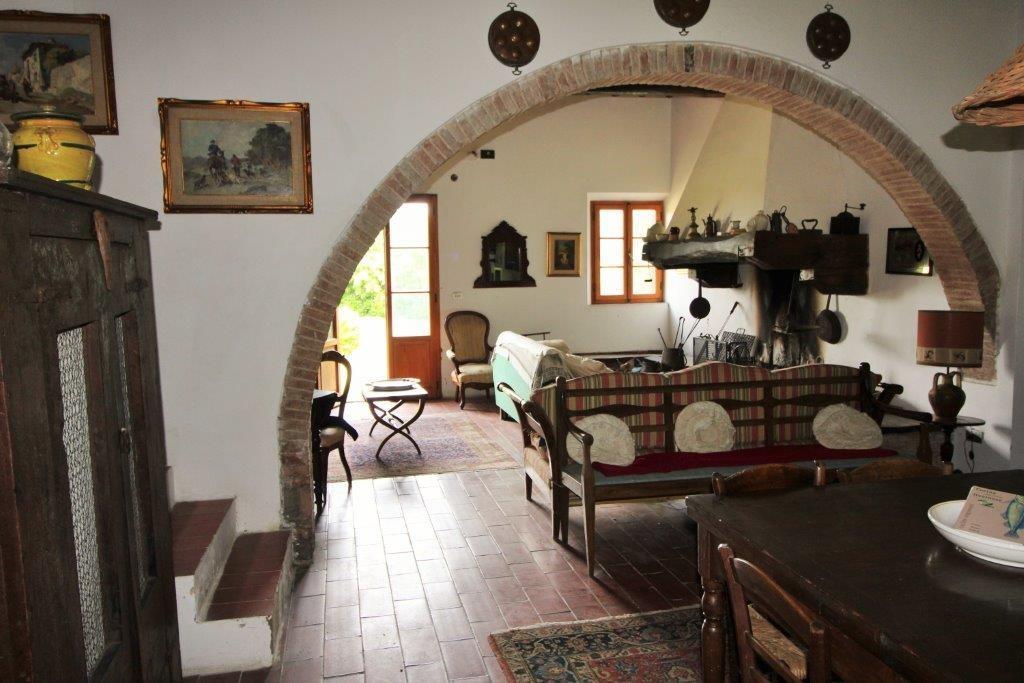 Colonica in vendita - Casciana Terme, Casciana Terme Lari