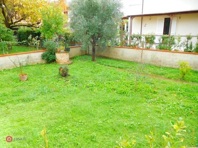 Villetta a schiera in affitto a San Giuliano Terme (PI)