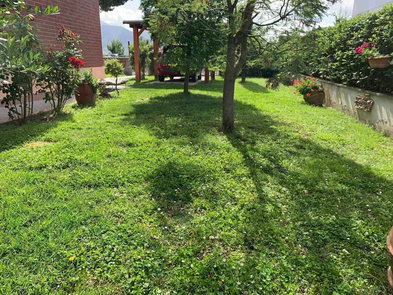 Villetta a schiera angolare in vendita a Gello, San Giuliano Terme (PI)