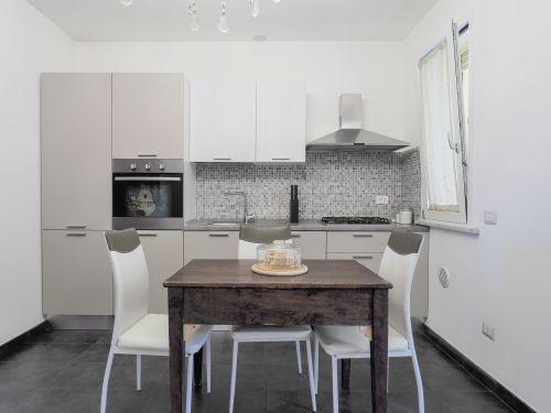 Appartamento, 50 Mq, Vendita - La Spezia (La Spezia)
