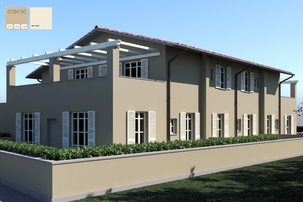Appartamento in vendita, rif. 2010