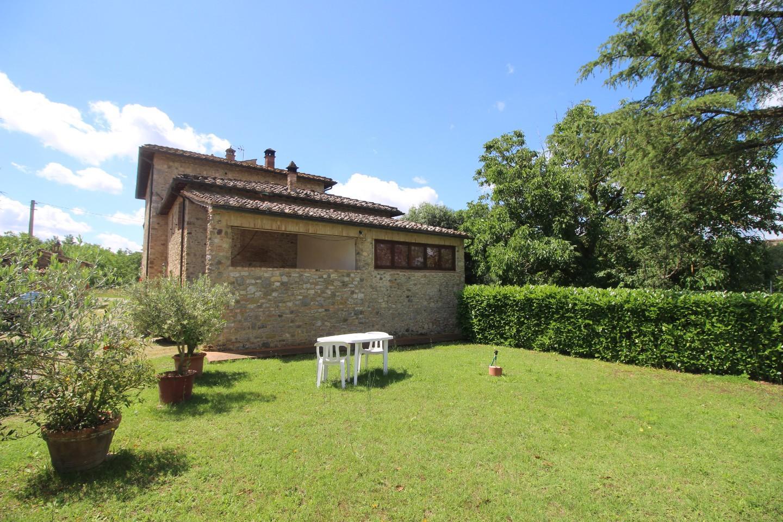 Porzione di casa in vendita a Castelnuovo Berardenga (SI)