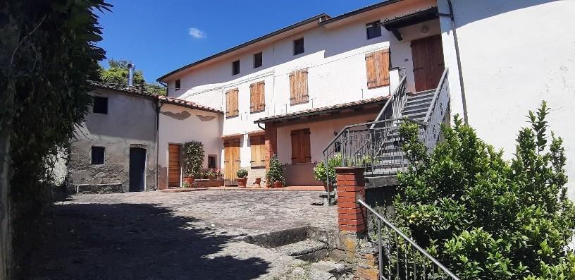 Appartamento in vendita a Giampierone, Marliana (PT)