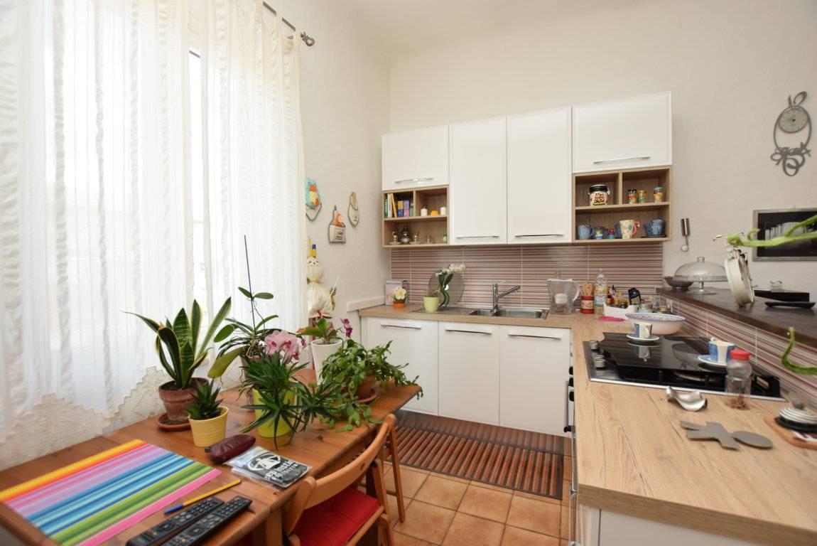 Appartamento in vendita, rif. 5 VANI AD,ZE CENTRO IN 87