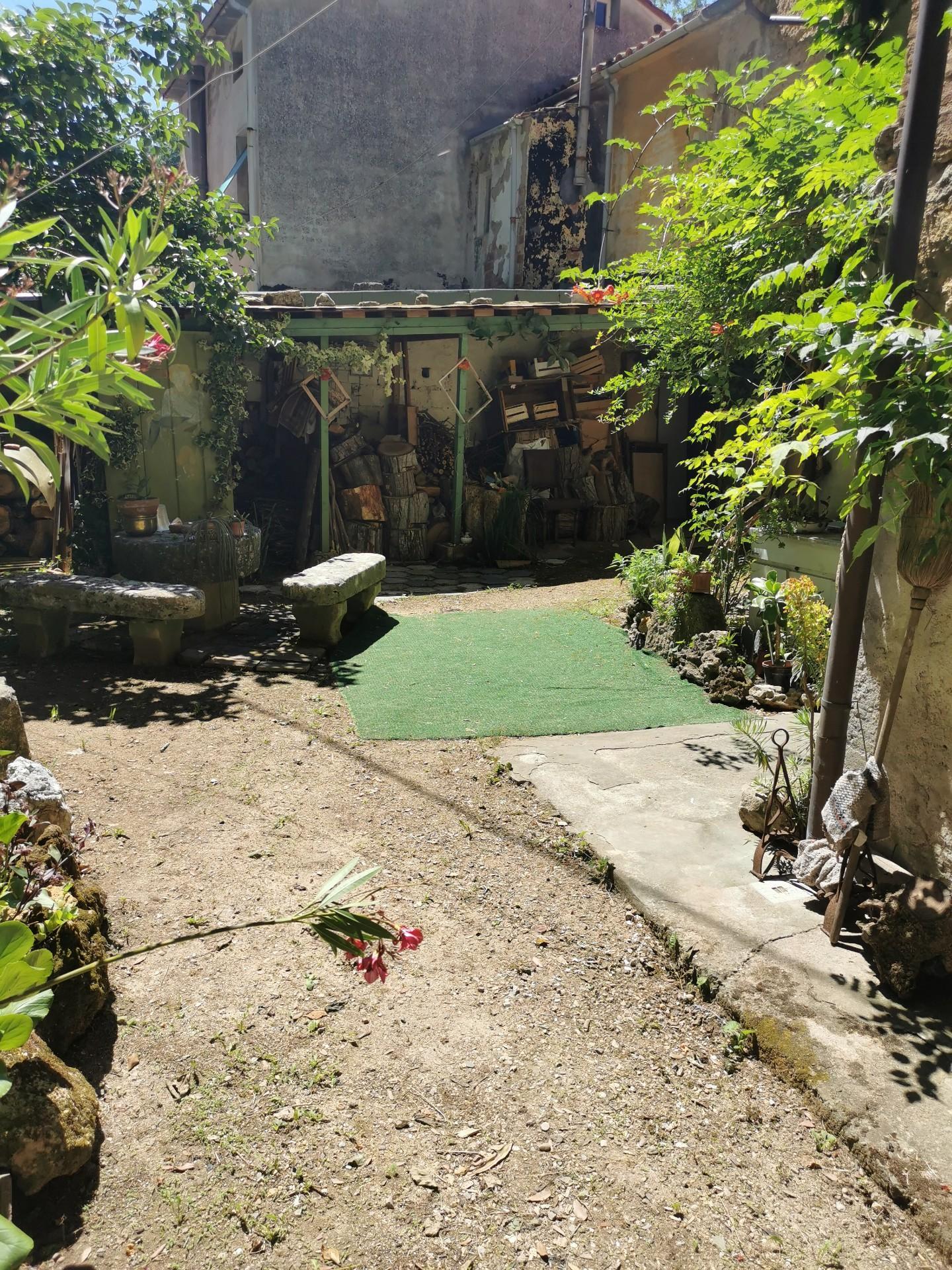 Porzione di casa in vendita - Casciana Alta, Casciana Terme Lari