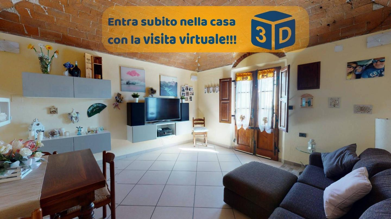TERRATETTO in Vendita a Musigliano, Cascina (PISA)