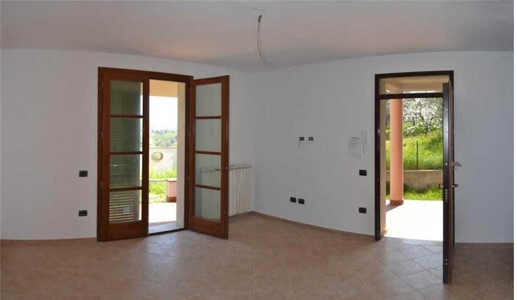 Villetta bifamiliare in vendita a Casciana Terme Lari (PI)