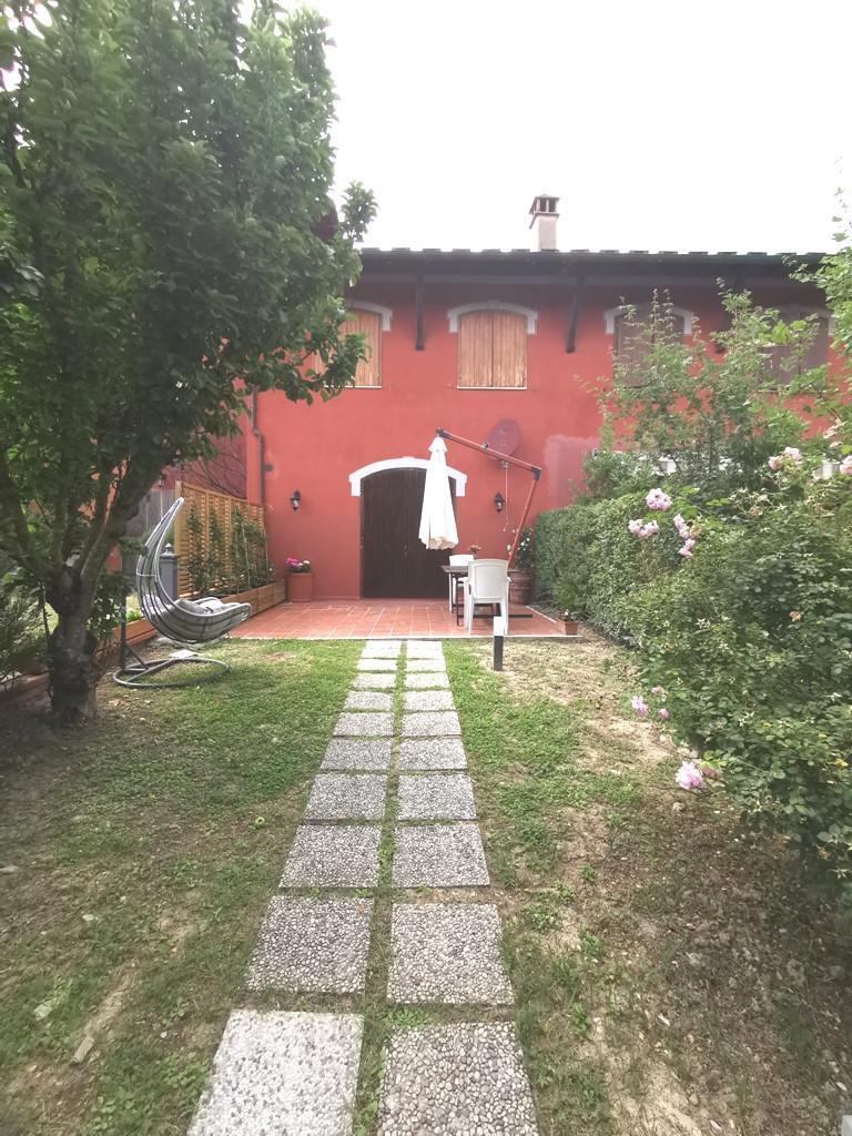 Terratetto in vendita a Castellina in Chianti (SI)