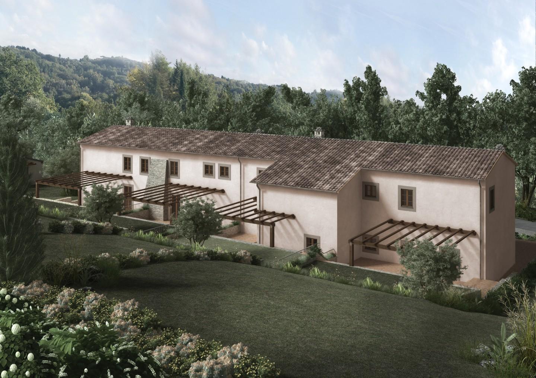 Rustico in vendita a San Giuliano Terme