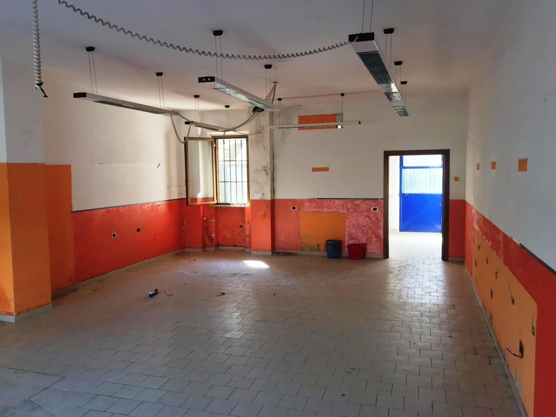Locale comm.le/Fondo in vendita a San Miniato (PI)