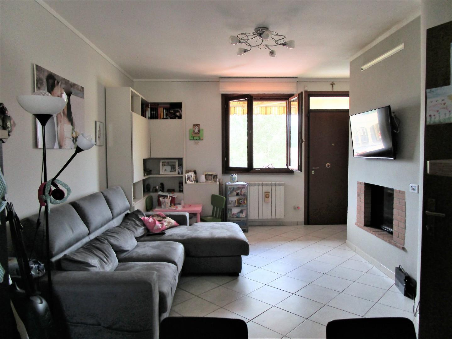 Appartamento in vendita a Fucecchio, 3 locali, prezzo € 150.000 | CambioCasa.it