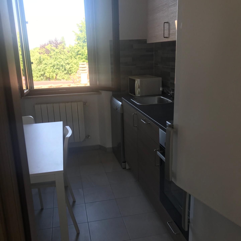 Porzione di casa in affitto, rif. 289af
