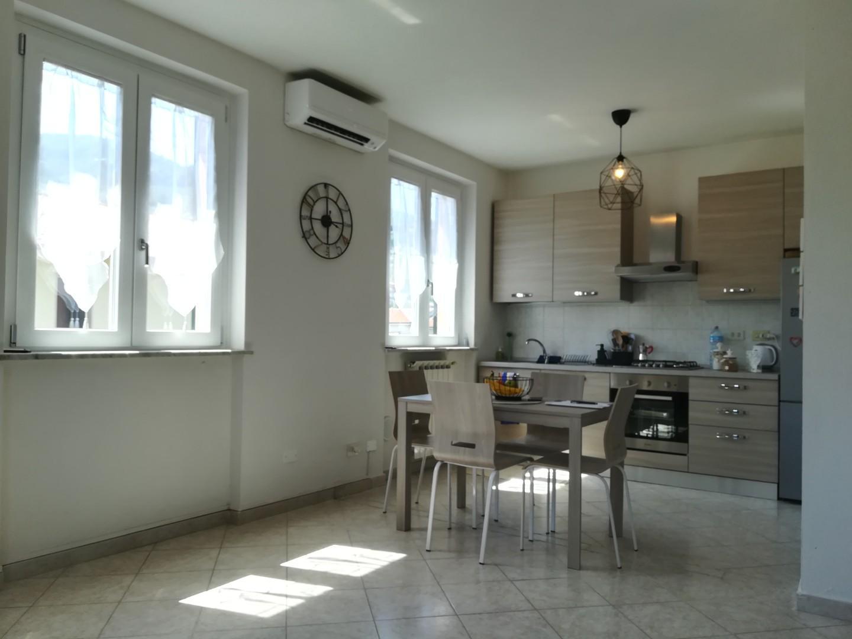 Appartamento in vendita, rif. 106878