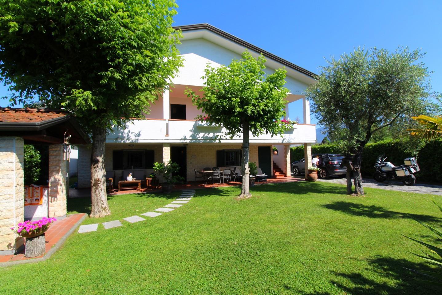 Villa singola - Poveromo, Massa (1/20)