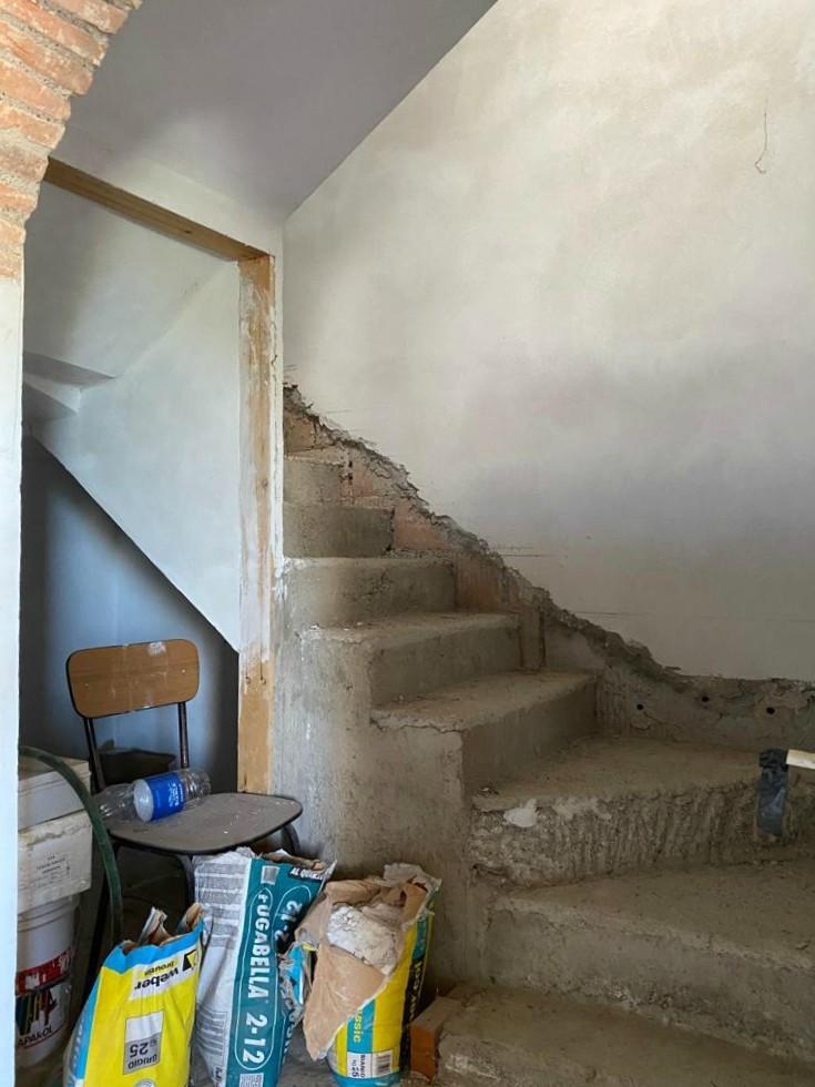 Terratetto in vendita - Latignano, Cascina