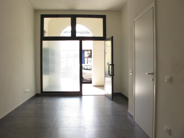Ufficio in affitto commerciale, rif. 8859