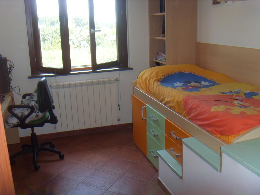 Villetta a schiera angolare in vendita - Gello, San Giuliano Terme
