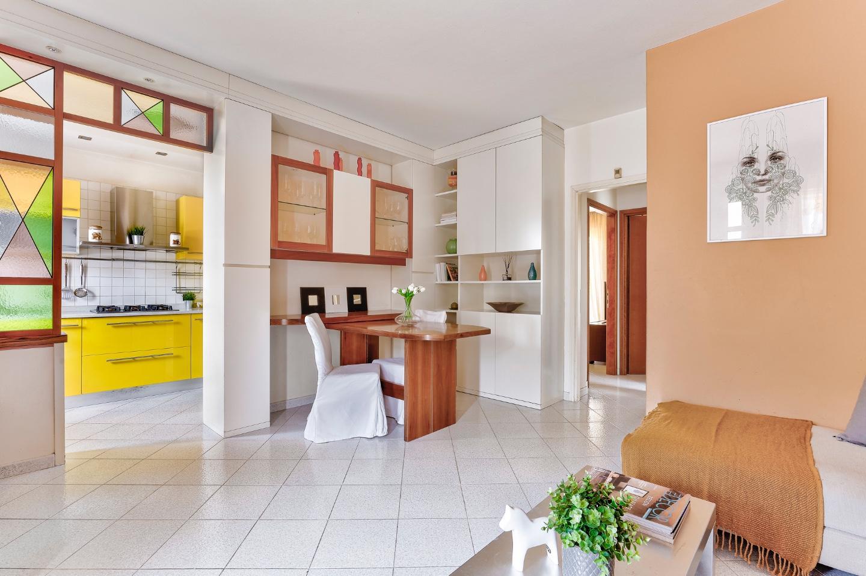 Appartamento in vendita, rif. 878V