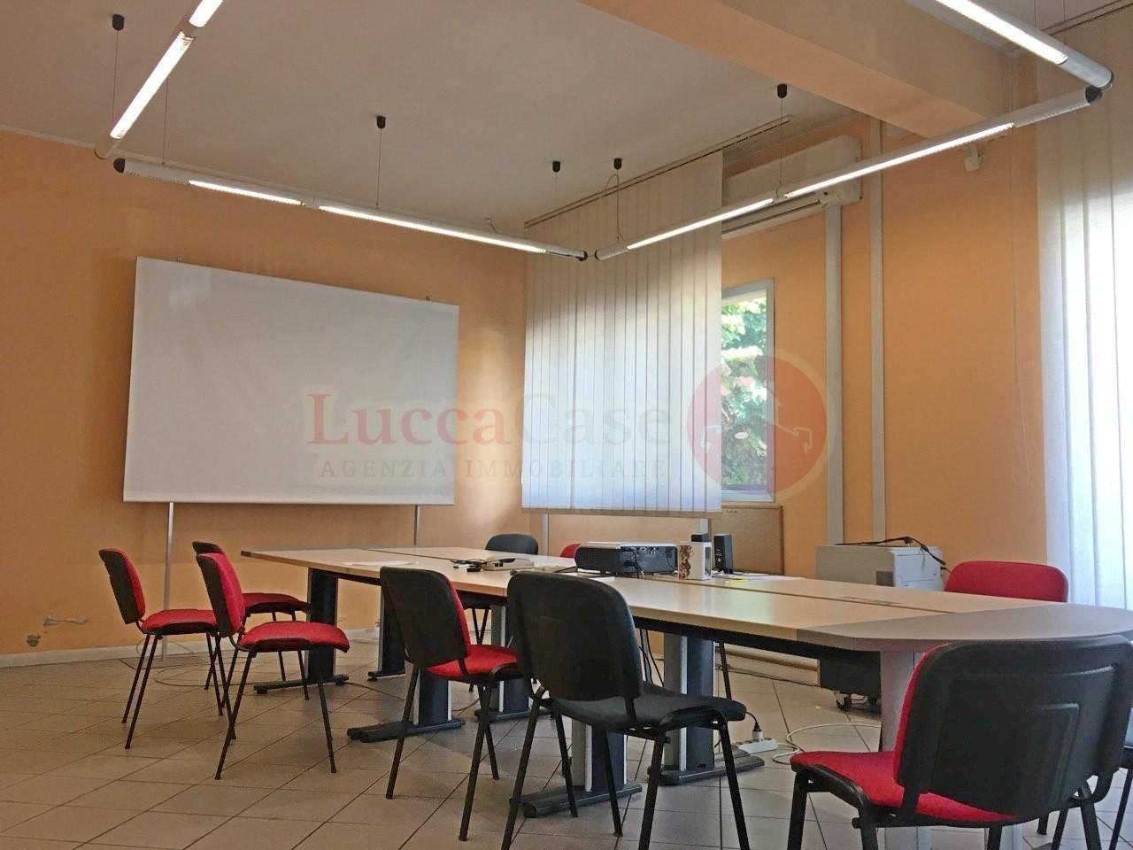 UFFICIO in Vendita a San Concordio Contrada, Lucca (LUCCA)