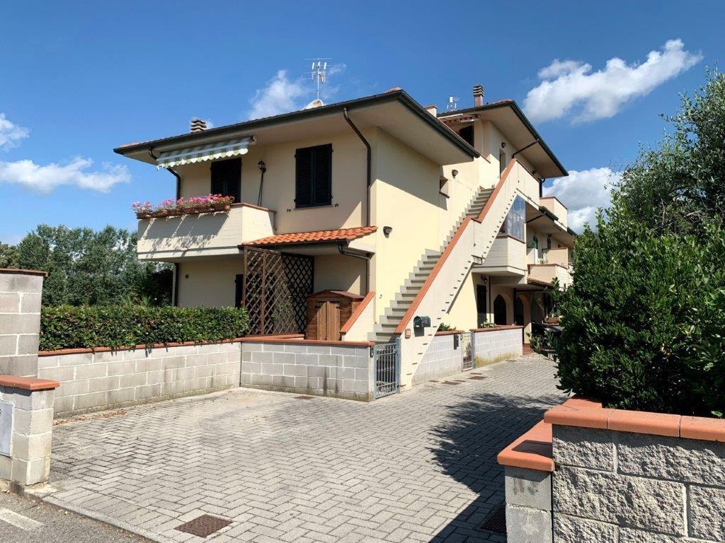Appartamento in vendita a La Borra, Pontedera (PI)