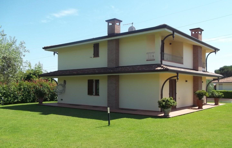 Villa for sell, ref. GG-154