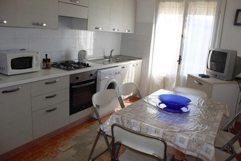 Appartamento in affitto, rif. Vada centro