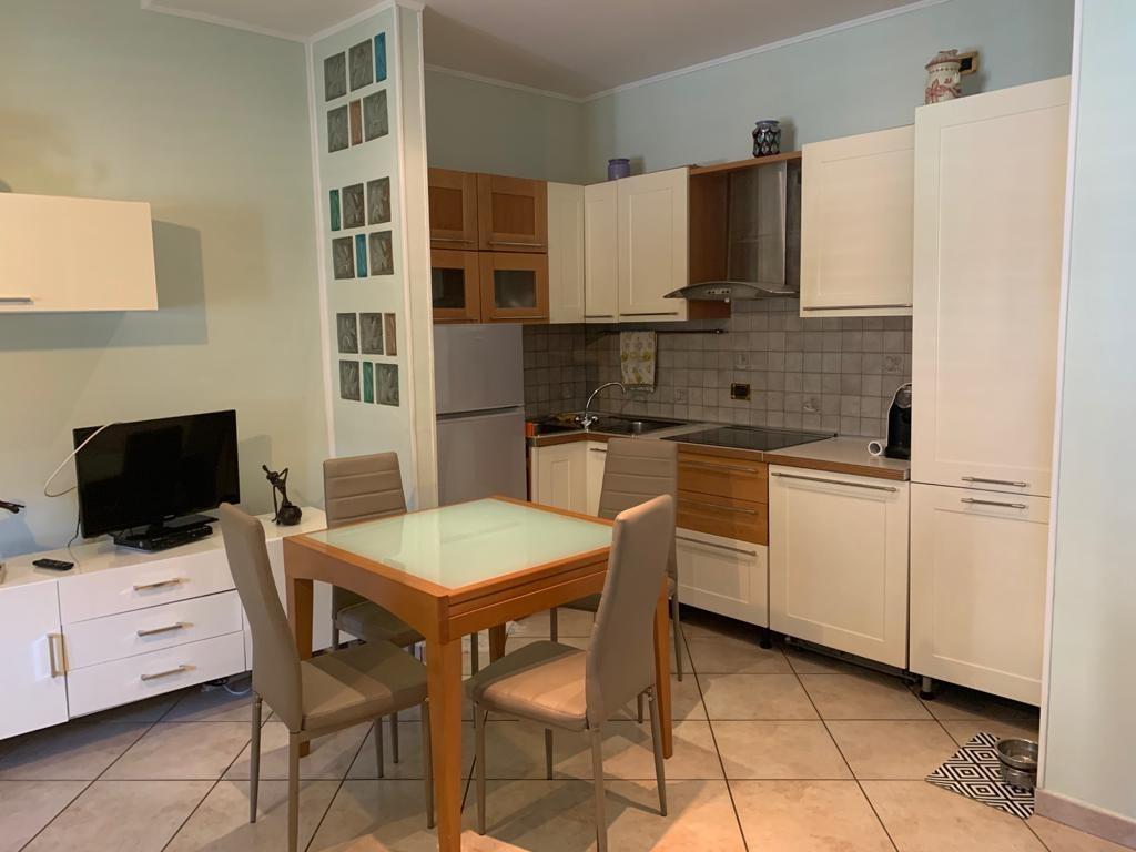 Appartamento in vendita, rif. CC300