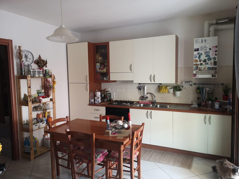 Appartamento in affitto, rif. A256
