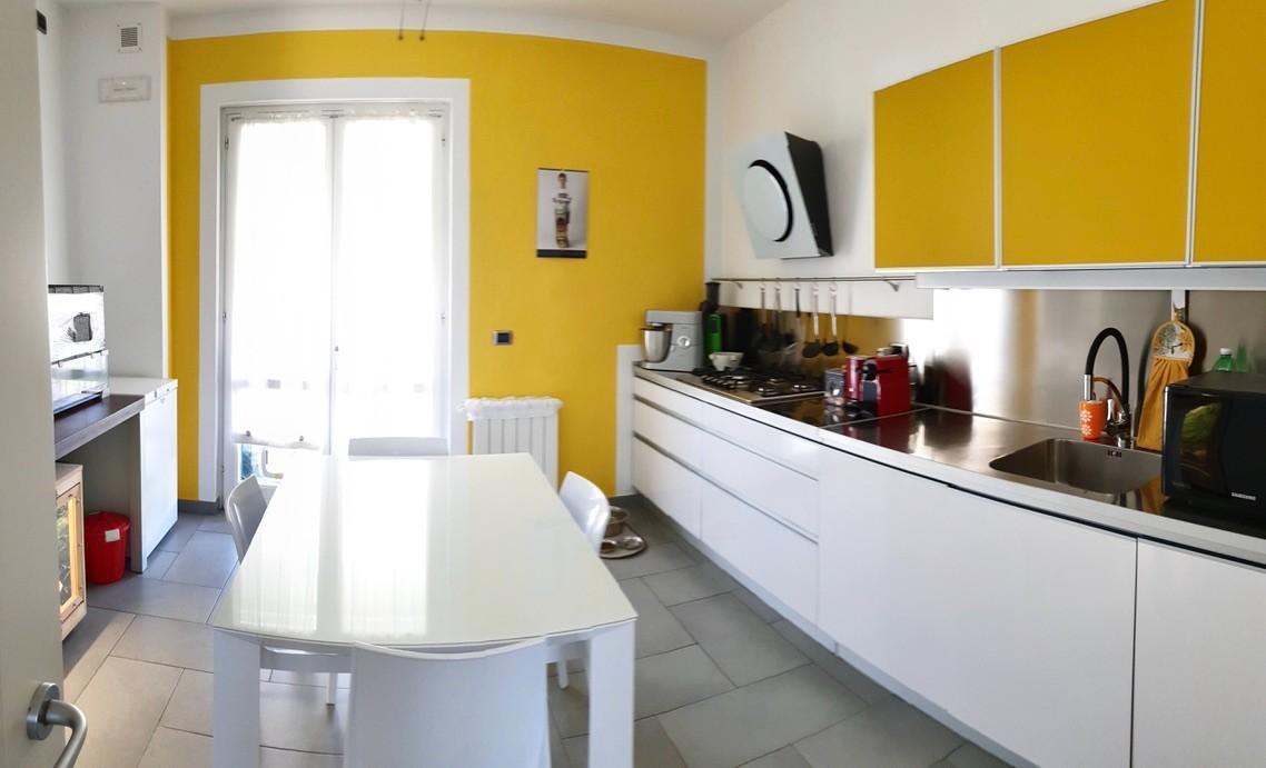 Appartamento in vendita a Ortola, Massa