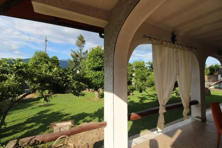 Villa singola in vendita a Poveromo, Massa
