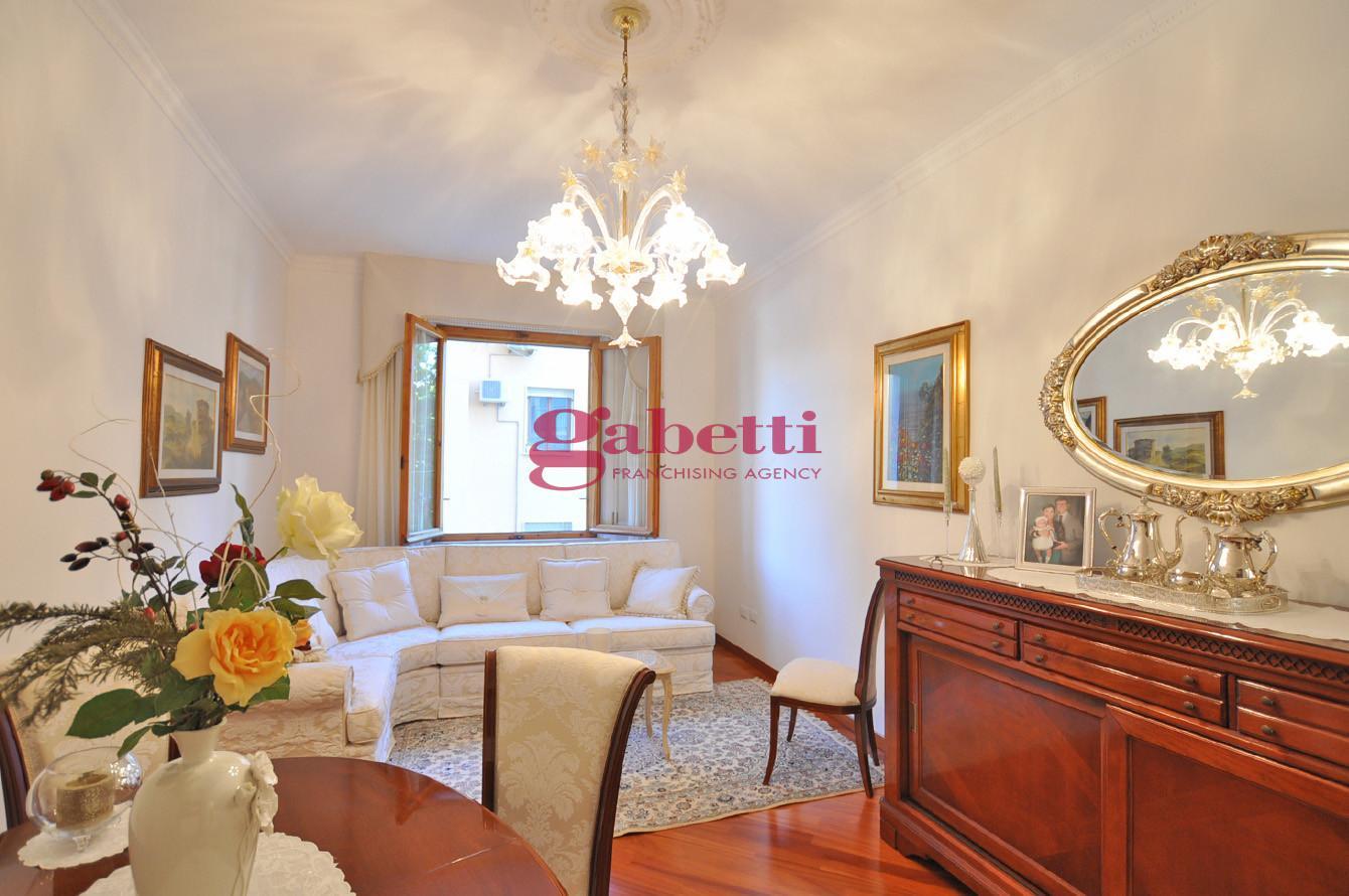 Appartamento in vendita, rif. 270A
