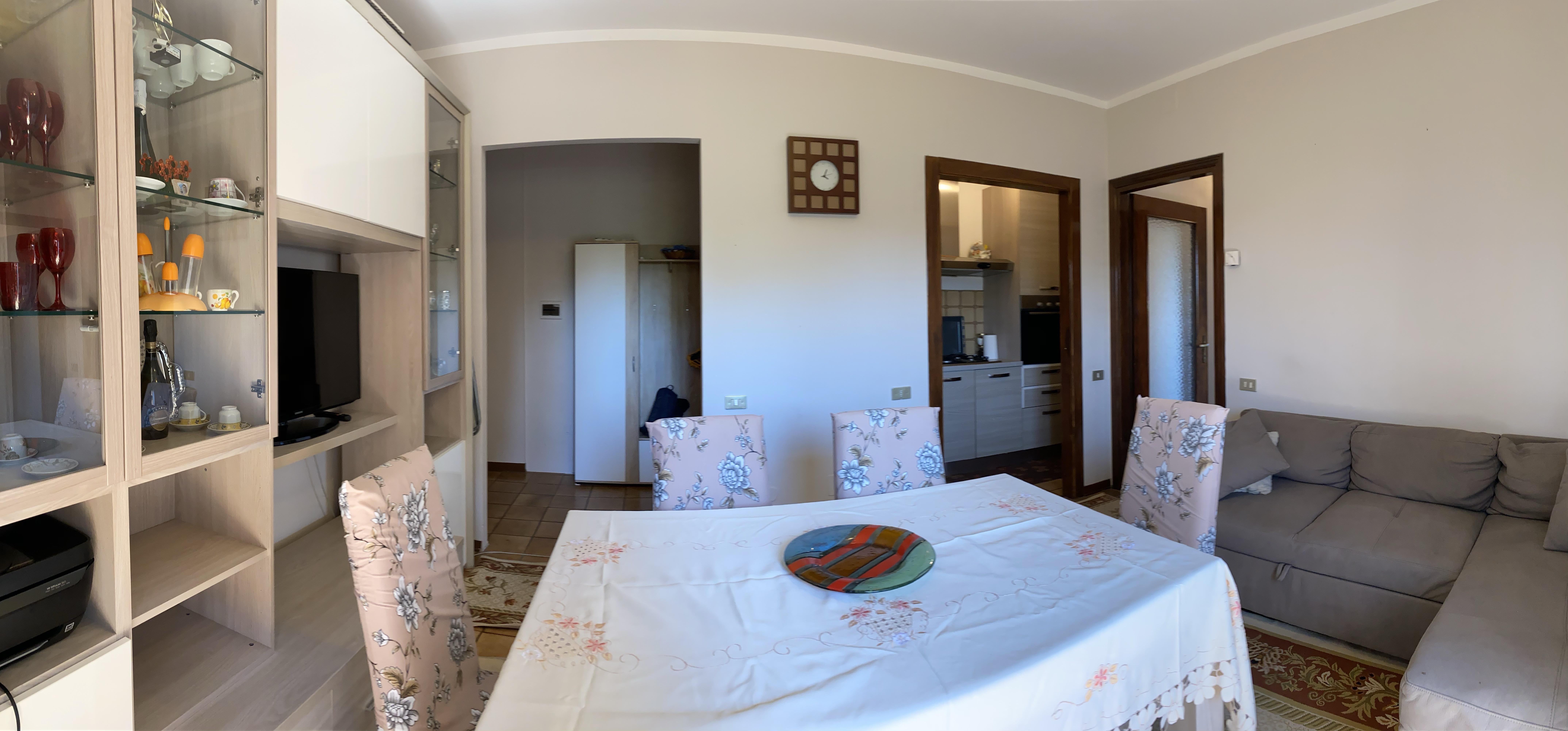 Appartamento in vendita, rif. X271