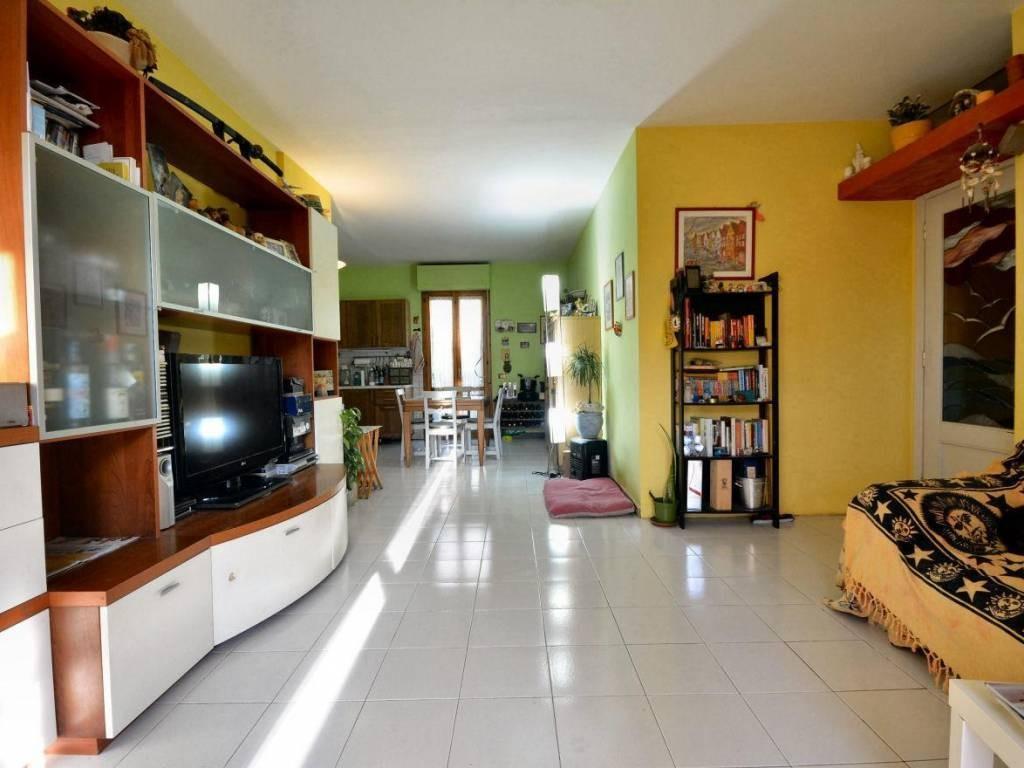 Appartamento in vendita, rif. 02318