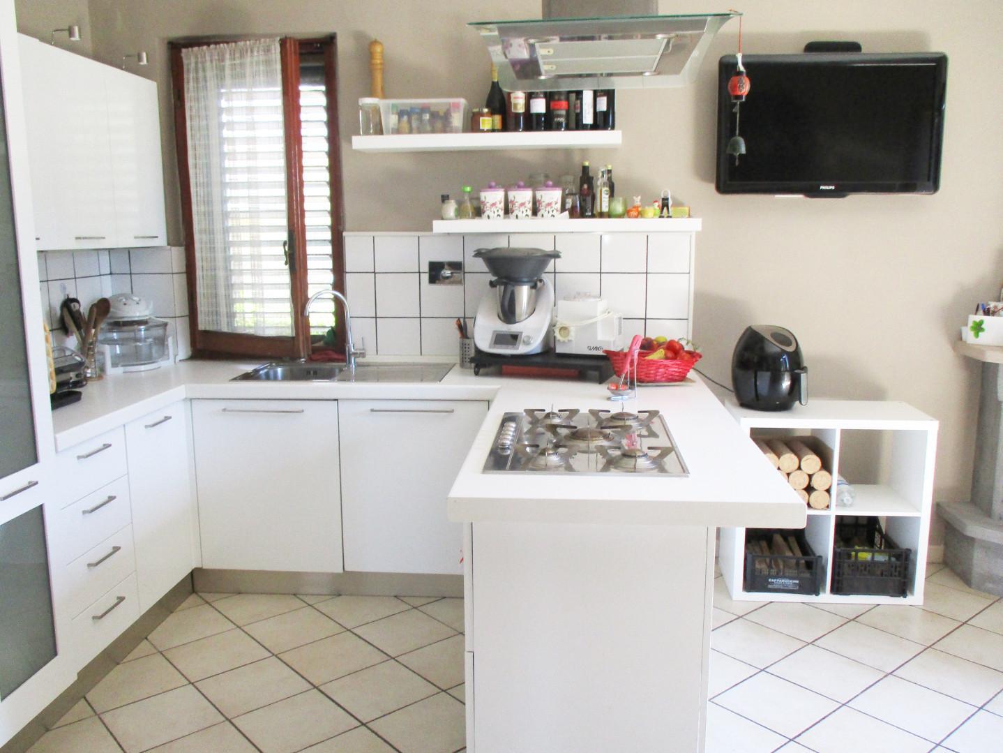Appartamento in vendita a Montopoli in Val d'Arno, 5 locali, prezzo € 210.000 | PortaleAgenzieImmobiliari.it