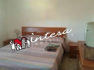Appartamento in affitto, rif. 3 vani centralissimo in aff 998