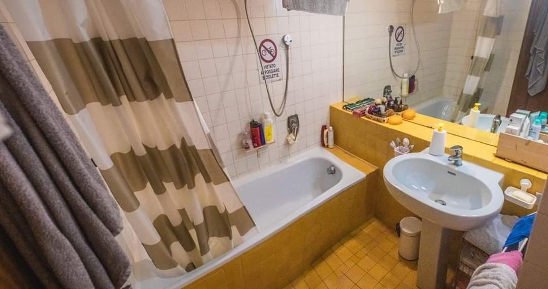 Appartamento in affitto, rif. AL/91
