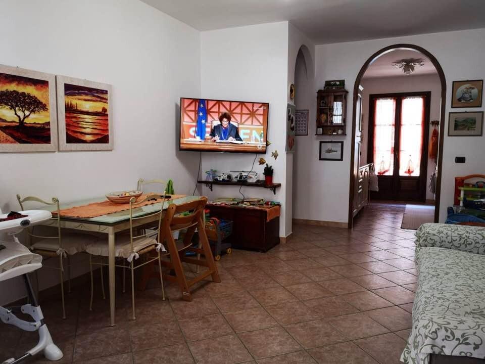 Duplex in vendita a Calci (PI)