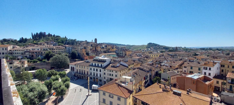 Appartamento in vendita a Castelfiorentino, 3 locali, prezzo € 60.000 | CambioCasa.it