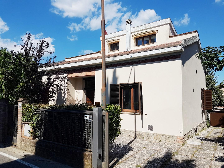 Villa singola in vendita a Uopini, Monteriggioni (SI)