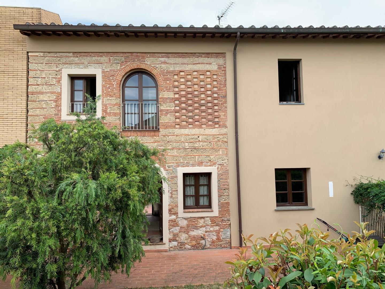Terratetto in vendita a Santa Colomba, Bientina (PI)