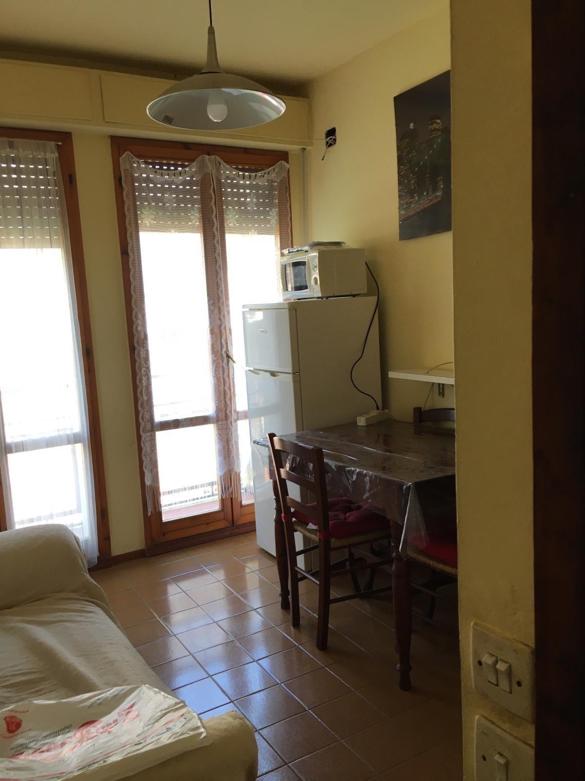 Appartamento in affitto, rif. bilocale in porta a lucca in 98