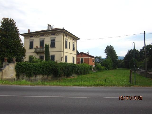Villa singola in vendita, rif. 02322/1