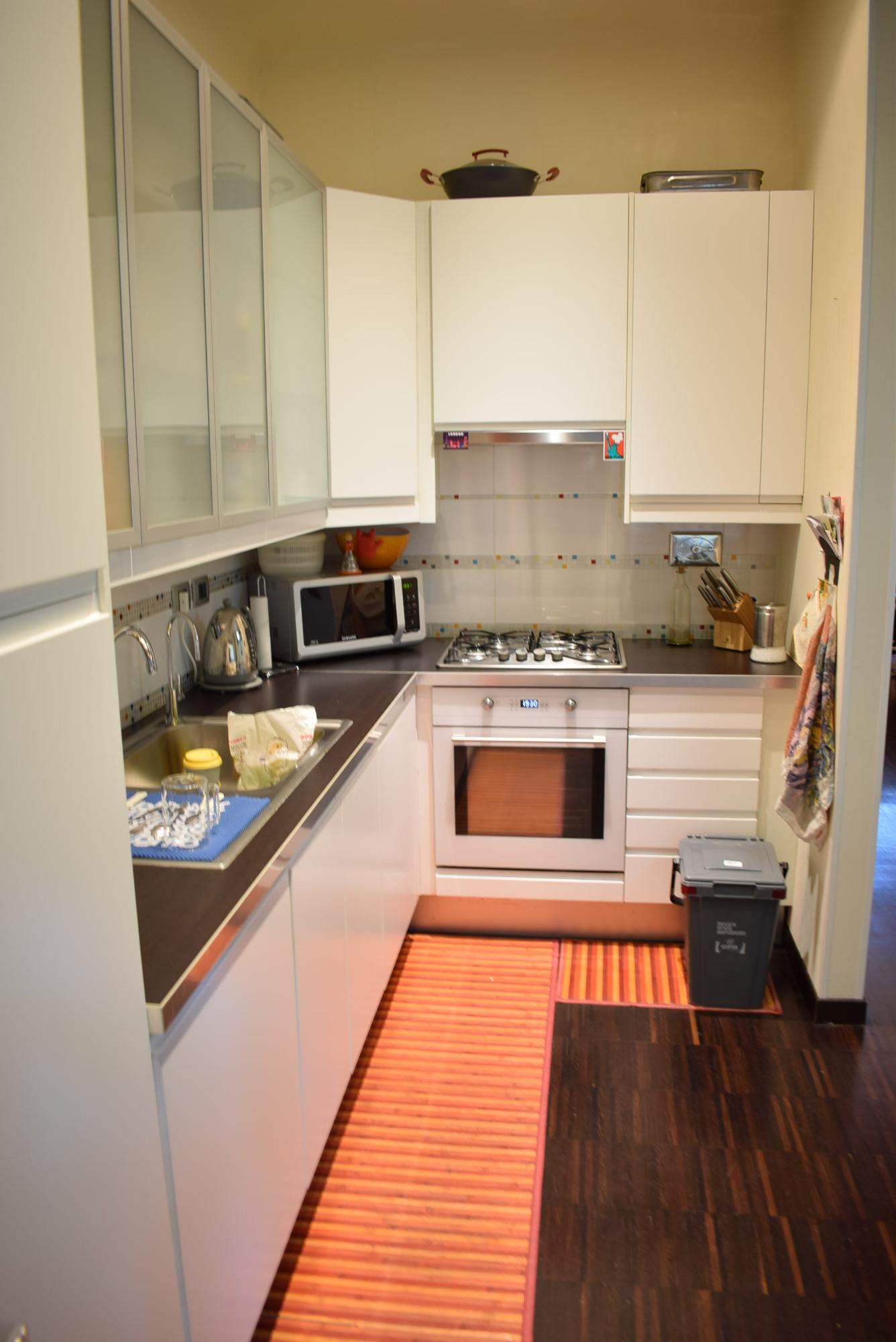 Appartamento in affitto, rif. 291af
