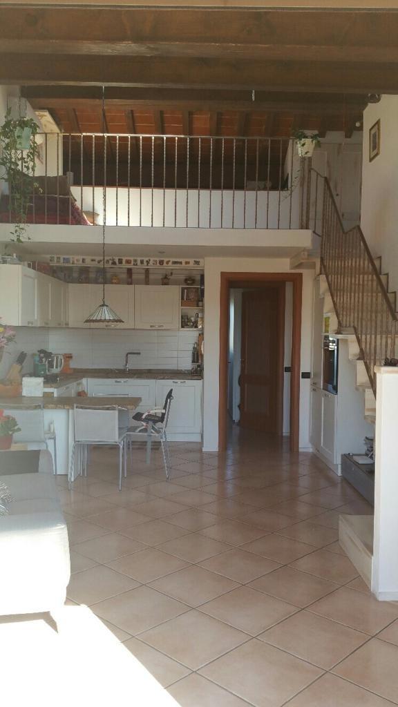 Appartamento, del Leone, SAN GIORGIO A COLONICA, Vendita - Prato (Prato)